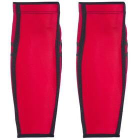 Fox Launch Enduro Elbow Pads Men red